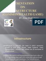 Presentation on CommonWealth Games 2010 NEW DELHI