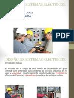 Censo de Carga electrica