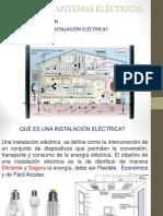 4. Unidad II Elementos de Una Instalación Eléctrica