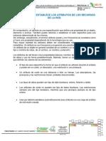 Practica 17 Ev 4.0 Atributos de La Red