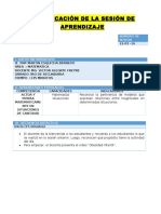 SESION DE APRENDIZAJE SOBRE PESO.docx