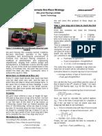 McLaren Strategy