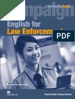 Law EnforceLaw Enforcement Unit 2ment Unit 2