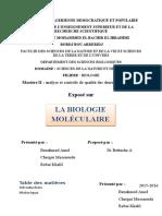 Biologie Moléculair0.PDF