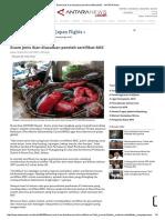 Enam Jenis Ikan Diusulkan Peroleh Sertifikat MSC - ANTARA News da887f1b32