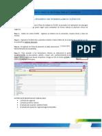 Guia Rápida - RCE - Formularios Clínicos (Historia, Tablas y Gráficos)