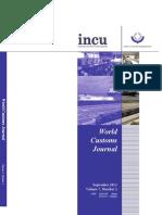 World Custom Journal Volume 7 Number 2