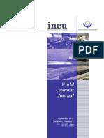 World Custom Journal Volume 9 Number 2