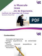 Difusión TMERT - 1