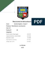 Laboratorio-hidrocarburos