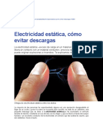 Energia Estatica 2016