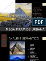 Mega Piramide Urbana