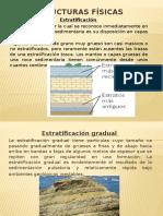Estructuras Físicas