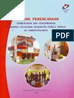 Pedoman Perencanaan Pembentukan Dan Pengembangan Puskesmas Pelayanan Kesehatan Peduli Remaja Di Kab Kota (2)