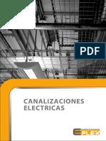 Catalogo Canalizaciones Eflex