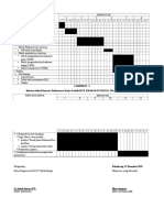 Jadwal Rencana Kerja Kp Fix 1