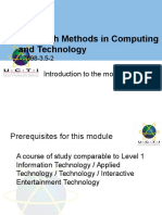 Rmct 00 Introduction to Module Btm
