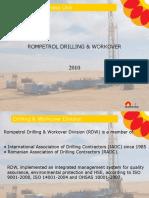 Drilling Presentation 2010