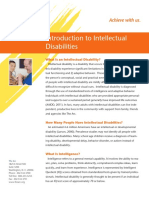 introduction to id