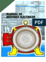 512 - Manual de Motores Electricos - Español