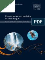Biomekanika Renang
