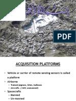 Lec-4 RS Platforms, Obits,Swath