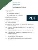 Memoria Descriptiva Linea y Red Primaria 04 de Mayo