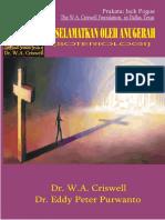 Buku Soteriologi
