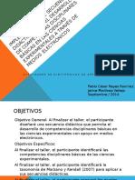Actividades de Electrónicas de Aprendizaje.pptx