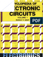 Encyclopedia of Electronic Circuits Volume 1