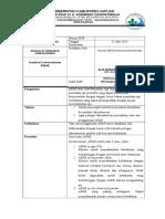 Sop Alat Pemadam API Ringan (Apar)