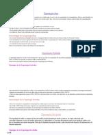 Introduccion a Redes - Topologias