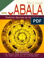 Dr Encausse - La Cabala