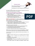 CAS Guide