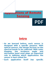 11_Applications of Remote Sensing