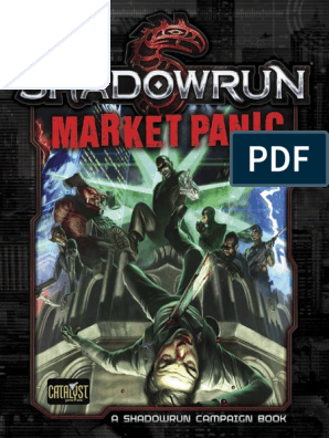 5E Market Panic | Psychological Trauma | Business