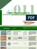 Bomanite concrete Catalogue