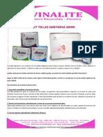 Portafocio de Productos Winalite Colombia