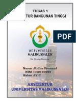 Struktur Taipe 101 dan Pendekatan Struktur Bangunan Tinggi
