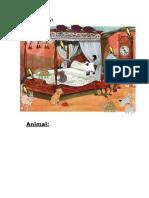 Animal sjjdcscnjnscjsncj