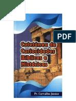 21827230 Coletanea de Curios Ida Des Biblicas e Historic As Carvalho Junior Pr