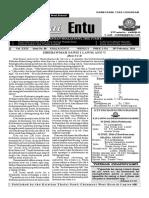 THALAI ENTU - 28.02.2016
