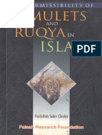 Amulets and Ruqyas in Islam by Fazal Ullah Chishti