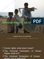 Human Rights by Josep Sanllehí