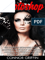 Photoshop_ the Complete Beginne - Connor Griffin