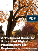 A Technical Guide to Advance Ph - Elizabeth Frasers