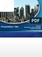 ppt template 3