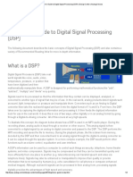 A Beginner's Guide to Digital Signal Processing (DSP) _ Design Center _ Analog Devices
