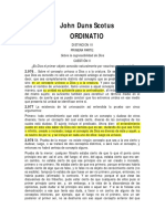 Escoto Ordinatio