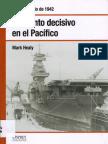 13 Momento Decisivo en El Pacífico - Midway, Junio de 1942